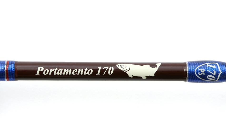 Portamento 170 | ロゴ