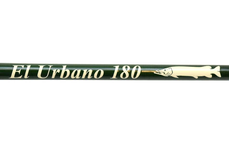 El Urbano 180 | ロゴ