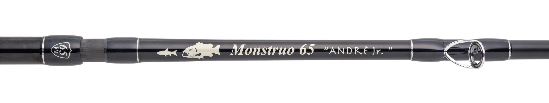 Monstruo65-ANDRE jr. | ジョイント