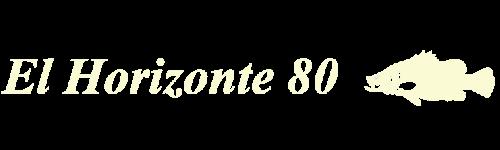 El Horizonte 80