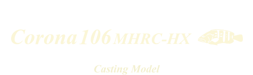 Corona 106 MHRC-HX