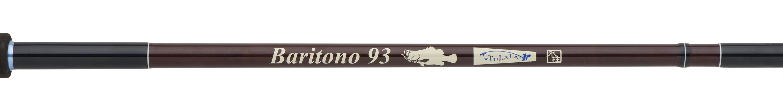 Baritono 93 | ロゴ