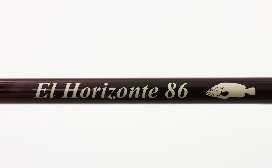 El Horizonte 86 | ロゴ