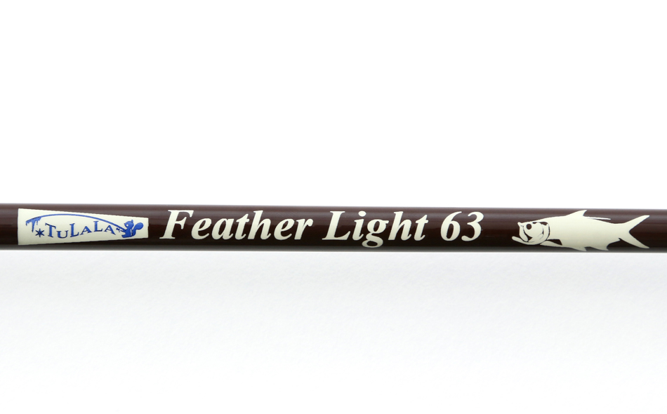 Feather Light 63 | ロゴ