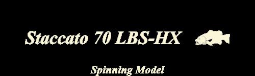 Staccato70LBS-HX