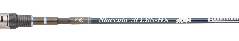 Staccato70LBS-HX   ジョイント