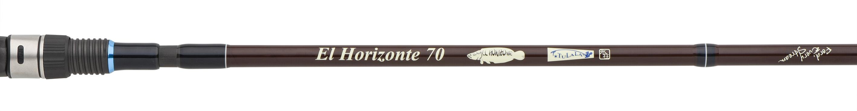 El Horizonte 70 | ロゴ