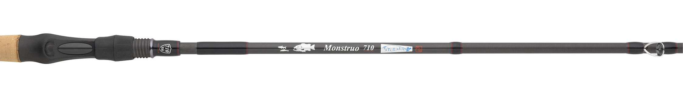 Monstruo710mobile | ロゴ