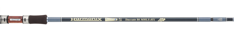 Staccato86MHLS-HX   ロゴ