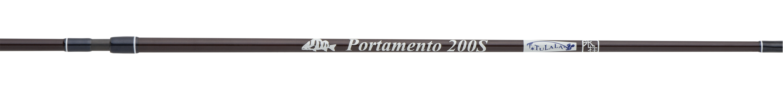 Portamento200S | ロゴ