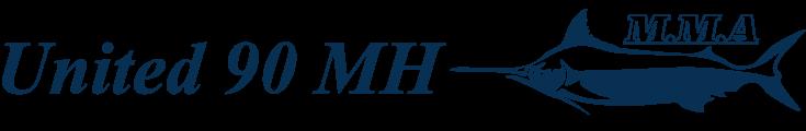 M.M.A United 90 MH