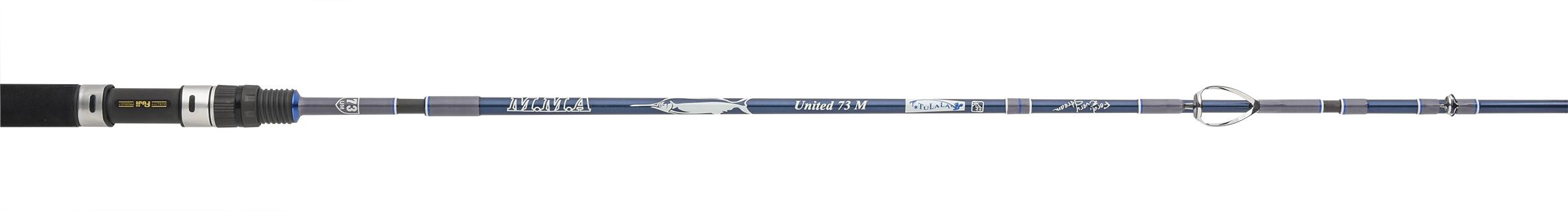M.M.A United 73 M   バット