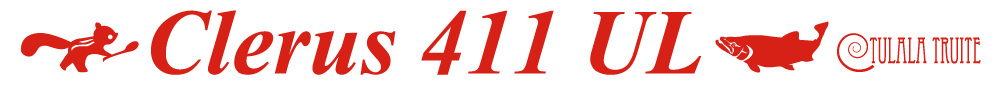 Clerus 411 UL