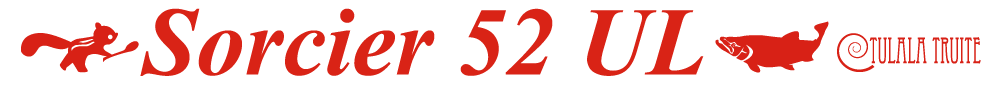 Sorcier 52 UL