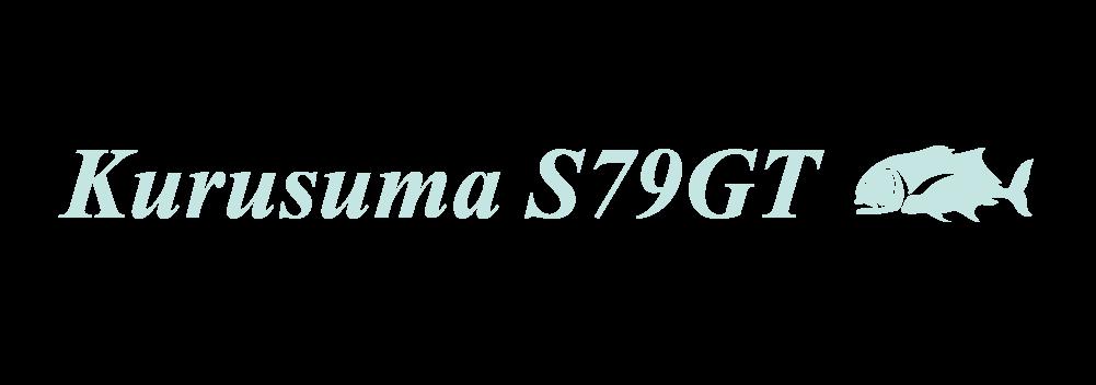 Kurusuma S79GT